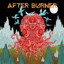 "After Burner ""Self Titled"" LP"