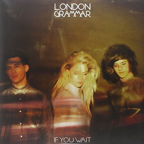"London Grammar ""If You Wait"" 2xLP"