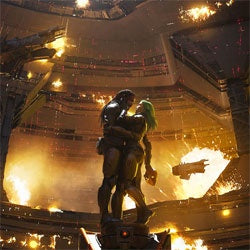 "Coheed & Cambria ""Unheavenly Creatures"" LP"
