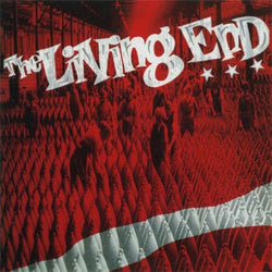 "The Living End ""Self Titled"" LP"