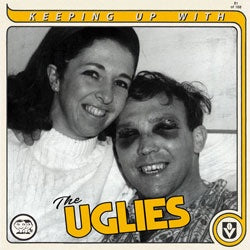 "The Uglies ""Keeping Up With"" LP"