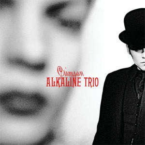 "Alkaline Trio ""Crimson"" LP"