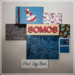 "Somos ""First Day Back"" LP"