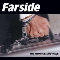 "Farside ""The Monroe Doctrine"" LP"