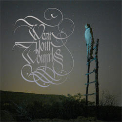 "Wear Your Wounds ""WYW"" CD"