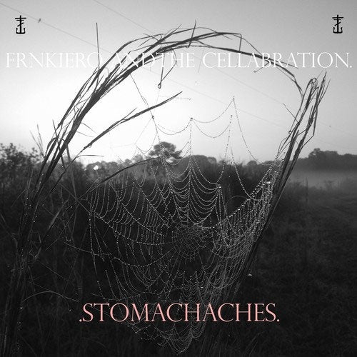 "Frnkiero & Cellabration ""Stomachaches"" LP"