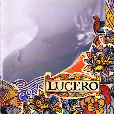 "Lucero ""That Much Further West"" CD"
