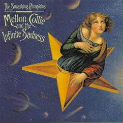 "Smashing Pumpkins ""Mellon Collie And The Infinite Sadness"" 4xLP"