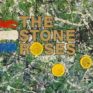 "Stone Roses ""Self Titled"" LP"