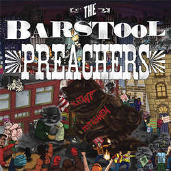 "The Barstool Preachers ""Blatant Propaganda"" LP"