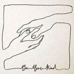 "Frank Turner ""Be More Kind"" LP"