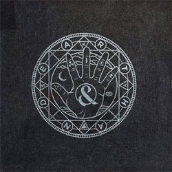 "Of Mice & Men ""Earthandsky"" LP"