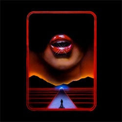 "Sleeping With Sirens ""Gossip"" LP"