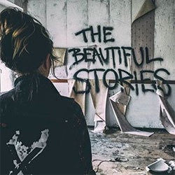 "INVSN ""The Beautiful Stories"" LP"