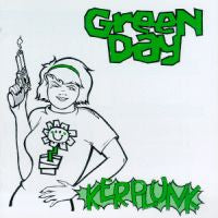 "Green Day ""Kerplunk"" 2xLP"