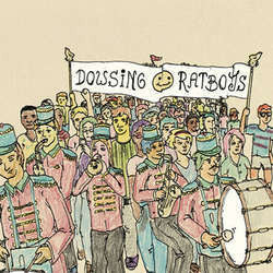 "Dowsing / Ratboys ""Split"" 7"""