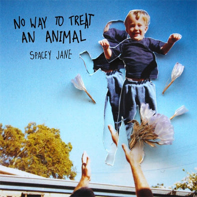 "Spacey Jane ""No Way To Treat An Animal"" 10"""
