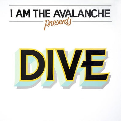 "I Am The Avalanche ""Dive"" LP"