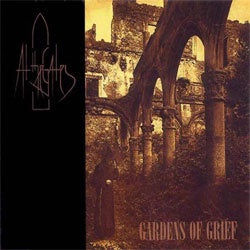 "At The Gates ""Gardens Of Grief"" 10"""