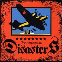 "Roger Miret And The Disasters ""Roger Miret And The Disasters"" LP"