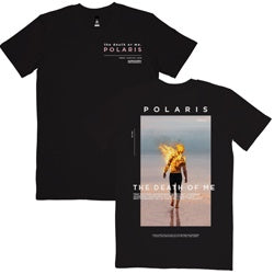 "Polaris ""The Death Of Me"" T Shirt"