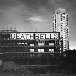 "Death Bells ""Self Titled"" 12"""