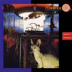 "Midnight Oil ""Species Deceases"" 12"""