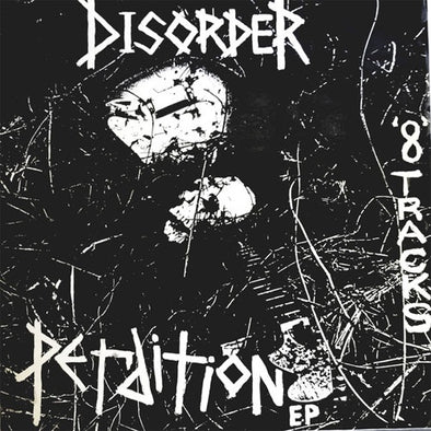 "Disorder ""Perdition"" 12"""