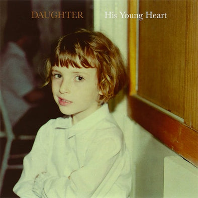 "Daughter ""His Young Heart"" 10''"