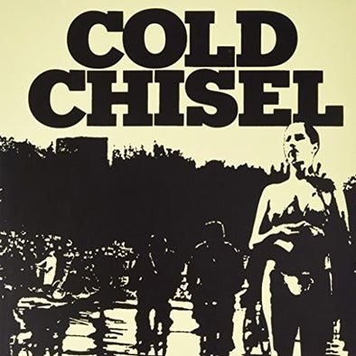 "Cold Chisel ""Self Titled"" LP"
