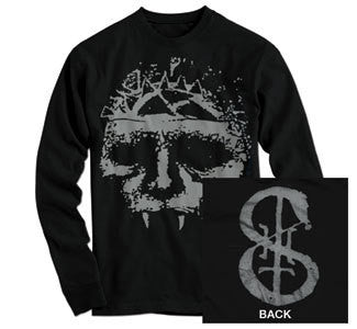 "Integrity ""Sword And Serpent"" Long Sleeve Shirt"