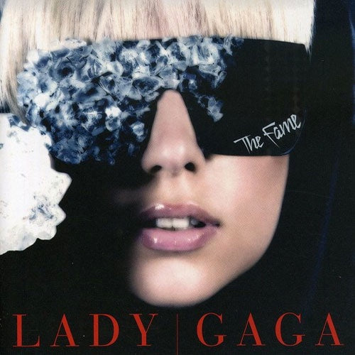 "Lady Gaga ""The Fame"" 2xLP"