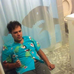 "Jeff Rosenstock ""I Look Like Shit"" LP"