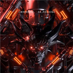 "Crossfaith ""Ex_Machina"" LP"