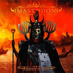 "Mastodon ""Emperor Of The Sand (Picture Disc)"" LP"