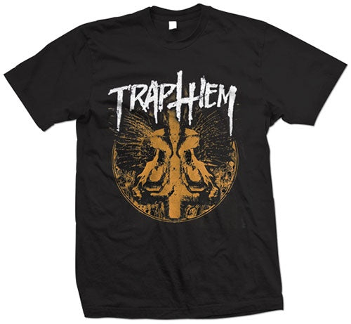 "Trap Them ""Gold"" T Shirt"