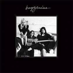 "Boygenius ""Self Titled"" LP"