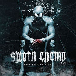 "Sworn Enemy ""Gamechanger"" CD"