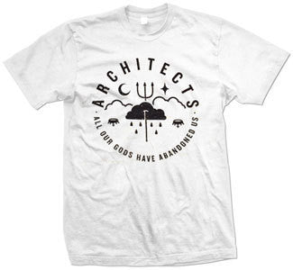 "Architects ""All Our Gods"" T Shirt"