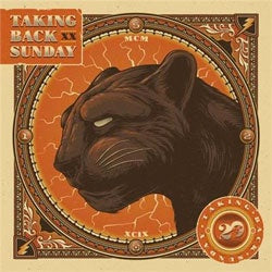 "Taking Back Sunday ""Twenty"" 2xLP"