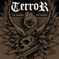 "Terror ""The Damned, The Shamed"" LP"