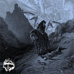 "Integrity ""Howling, For The Nightmare Shall Consume"" CD"