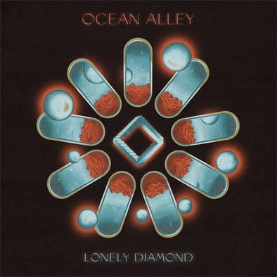 "Ocean Alley ""Lonely Diamond"" 2xLP"
