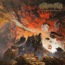 "Gatecreeper ""Sonoran Depravation"" LP"