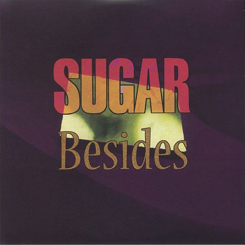 "Sugar ""Besides"" 2xLP"