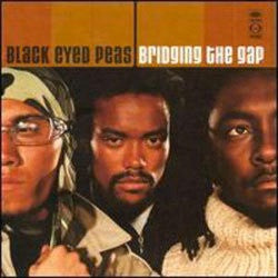 "Black Eyed Peas ""Bridging The Gap"" 2xLP"