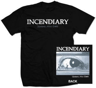 "Incendiary ""Thousand Mile Stare"" T Shirt"