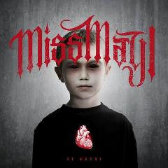 "Miss May I ""At Heart"" CD"