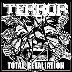"Terror ""Total Retaliation"" LP"