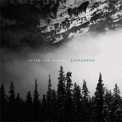 "After The Burial ""Evergreen"" CD"
